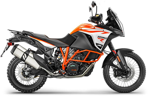 Buy New & Used KTM Street and Touring Bikes in Downingtown, PA